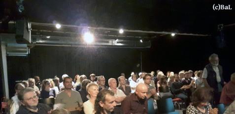 Das Auditorium