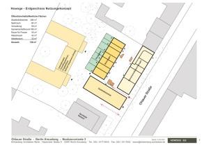 GHS: Zwei Gebäude
