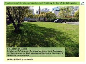 Scherrasen | Von der Heydt-Villa