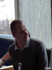 Florian Seidel, BDA