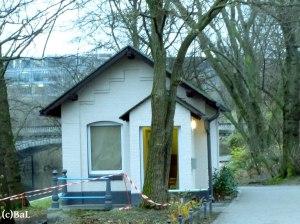 Das Alte Wiegehaus