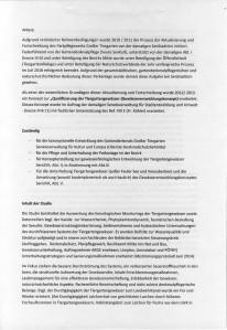 GEK-Tiergarten, Tischvorlage 24.4.18