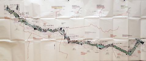 Landwehrkanal-Gesamtplan