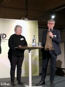 Ursula Renker + Stefan Tidow