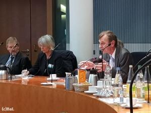 GDWS-Präsident Prof. Witte